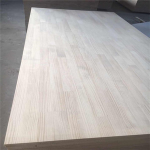 18mm aa grade finger joint rubberwood price