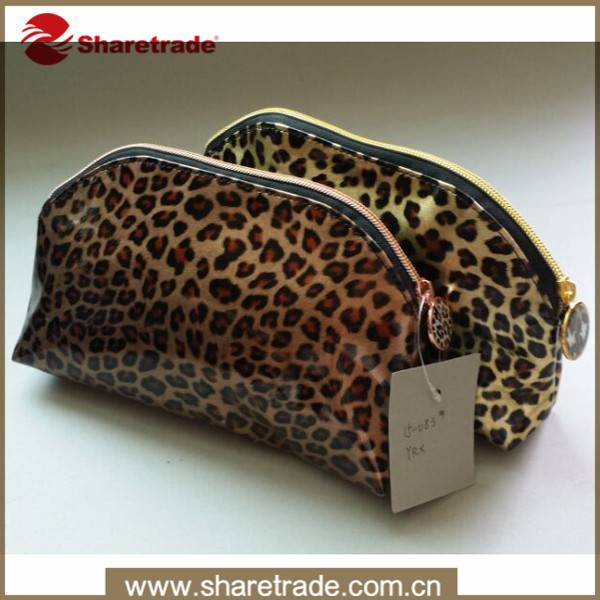 Mature women detachable contents fashion mac cosmetic bag