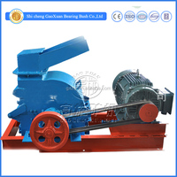 Mobile Hammer Mill,small hammer Crusher for gold separating and Mineral Crushing
