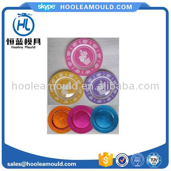 Best price of fruit dish inject mold