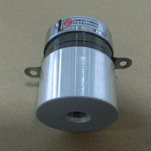 80khz 60w ultrasonic transducer pzt-4