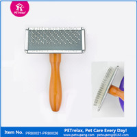 Manufacture Wholesale High Quality Dog Grooming Comb