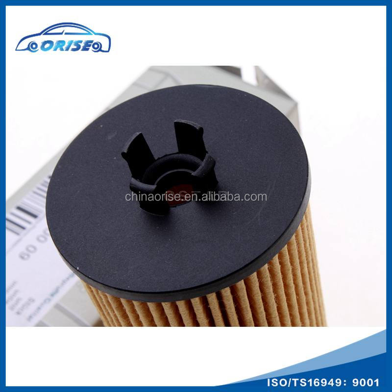Auto Oil Filter 2781800009 2781840125 A2781800009 A2781840125