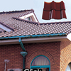 S1 barrel spanish tile roofing /roof tile underlayment/ decorative roof ridge tiles