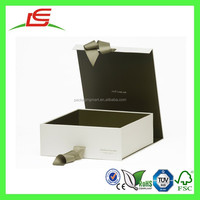 Q1441 Wholesale Recyclable Cardboard Custom Luxury