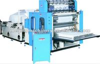 facial tissue paper folding machine CS(170-220)/2-10