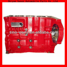 foton Cummins ISF2.8 ISF3.8 EuroIII 180hp cylinder block assembly 5261257 cylinder block 5261256