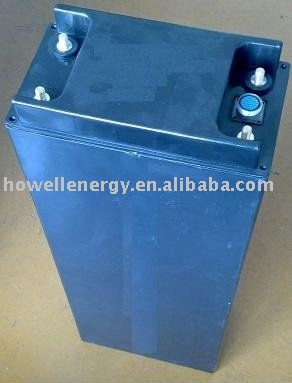 72v 40Ah lifepo4 battery pack high rate