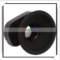 Camera Rubber Eyecup for Canon Rebel X XT 400D 350D 300D 60D