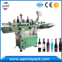 Unique CE ISO New Type semi automatic labeling machine sau