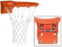 lanxin best price basketball ring basketball hoop tempered glass fitness basketball backboard