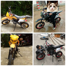 Alibaba china zhengzhou megaplant 50cc Dirt Bike