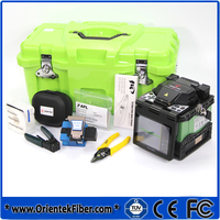 Fiber Optic Fusion Splicer Orientek T37