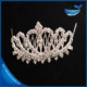 Fashion Women Jewelry Hair Accessories Tiara Mini Rhinestone Bridal Hair Crown Comb Pin