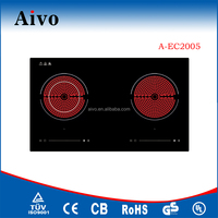 Cooking appliance Aivo Double Induction Stove/Double Ceramic Cooker