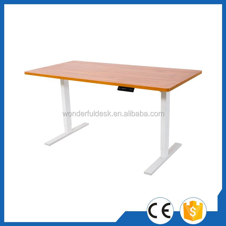 Low price hot-sale furniture height adjustable dining table