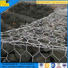 Boxes and Gabion Planter Silver Coated Plastic Baskets