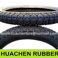 cheap price good quality Motorcycle Tyre And Tube 2.50-17 2.75-18 3.00-18 110/90-16 supplier