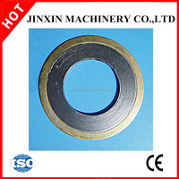 JX customized Copper Engine Oil Drain Plug Gasket on sale