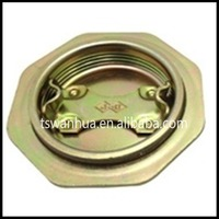 oil drum covered wire dental \drum lid \ steel drum cover