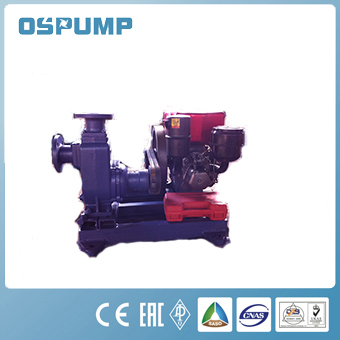 ZX Series sewage goulds pump