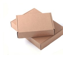 manufacturer cardboard mailing box packaging box