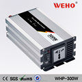 2 years warranty solar power 110v/220v 300w 12v pure sine wave inverter
