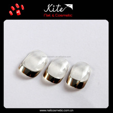 Girl Artificial Nail Art Tips Beauty Free Sample False Nails