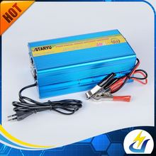 professional design 180V--265V input 30A 14.5V car battery charger 12v 24v 36v 48v