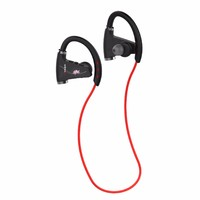 High Quality Retractable Wireless Invisible Stereo Silicone Cotton In Ear Bluetooth Buds RN8