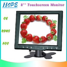 Hopestar brand tablet pc touch screen/ computer monitor screen with touch screen function