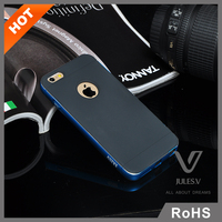 Smartphone Shockproof TPU Case Hybrid Rubber Armor Hard Back Cover for iPhone 6