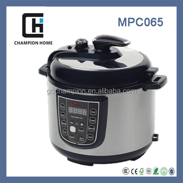 Kitchen Appliances slow cooker function rice cooker automatic pressure cookers