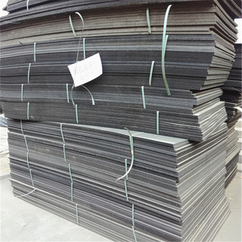PE material concrete filler foam sheet