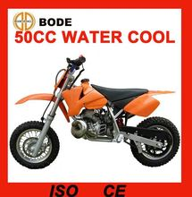CE 50cc water cooled KTM dirt bike(MC-640)