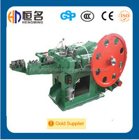 roofing coil nail making machine supplier factory