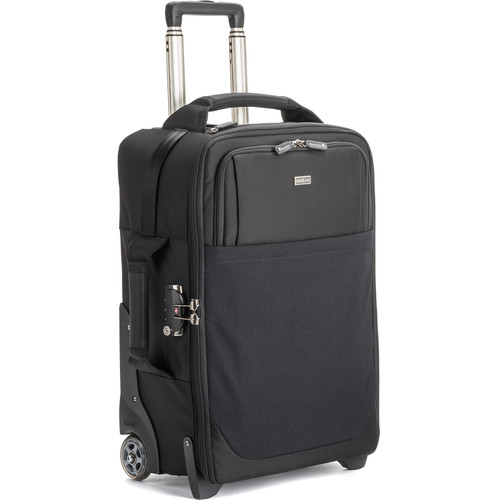Photo Rolling Travel Bag airport camera bag lens bag