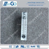 Acrylic Plastic panel water flow meter, air flow meter, diesel flow meter