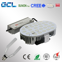 Best quality lower price 400w led retrofit kit Replacement of HPS, MH, HID with UL CUL DLC approved for US market