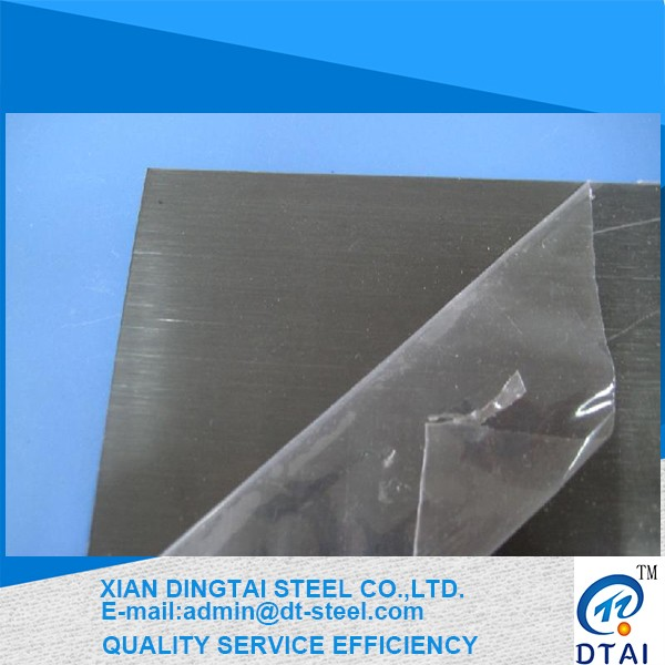 bulk production sheet stainless steel price