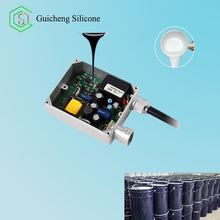 High Transparent Silicone For Potting Electronic Circuit Board
