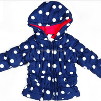 Kids Winter Wear Girls Winter Jackets