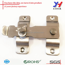 custom metal fabrication glass table hardware,glass table top hardware