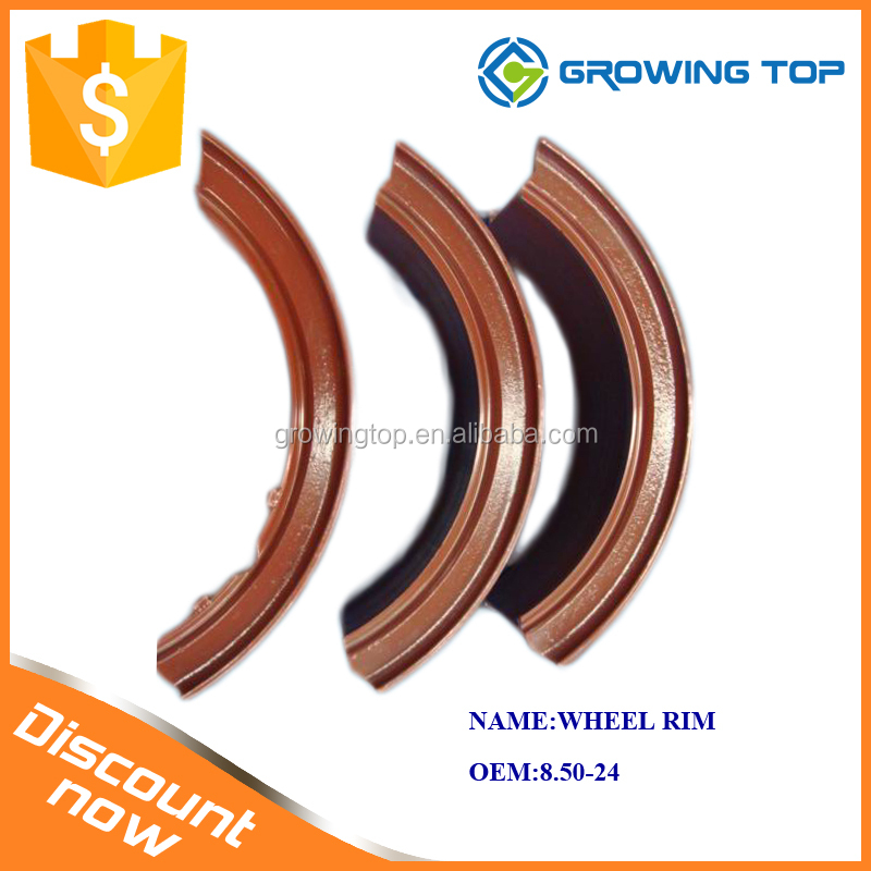 High quality wholesale truck wheel rim 8.50-24
