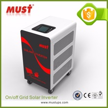 Solar Energy Equipment Solar Power 12000KW 48Volts DC