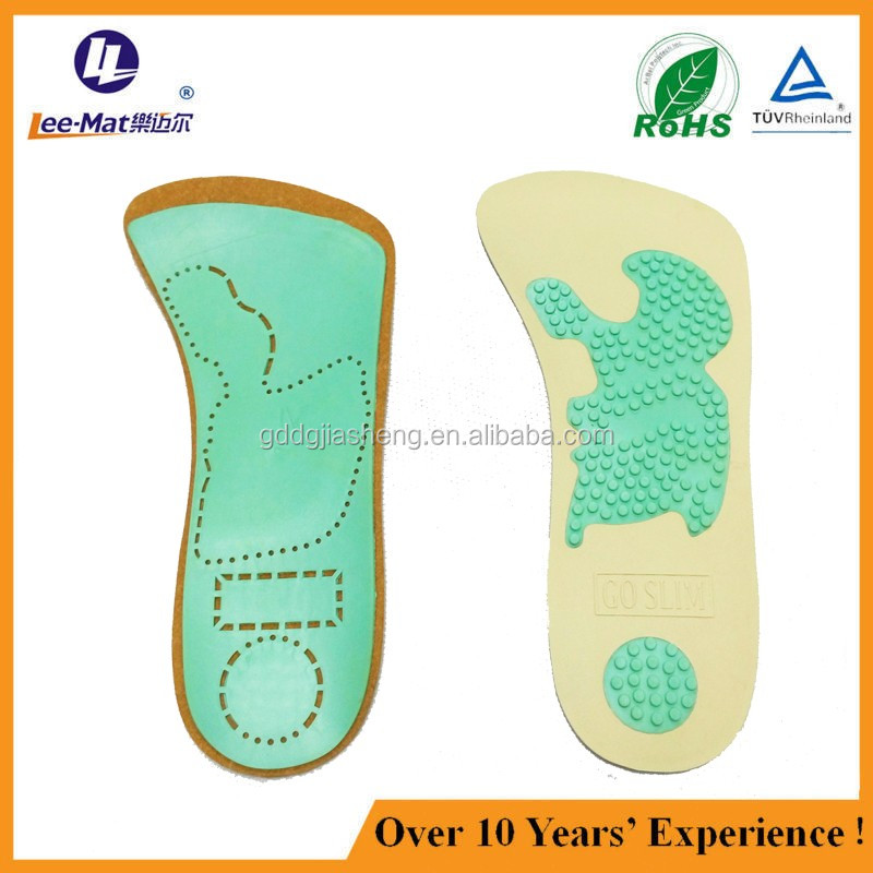 High quality New product for distributers lose weight massage insole acupuncture massage insole