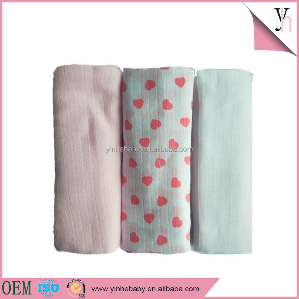 Absorption cotton cloth diaper insert,soft baby diaper newborn baby napkin