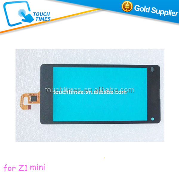 Cell Phone Touchscreen For Sony Xperia Z1mini Z1 compact Touch Screen Replacement