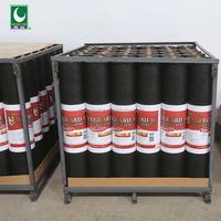 SBS elastomer modified waterproof asphalt roofing membrane