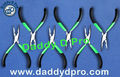 "6 Split Ring Plier 5.5"" Curved, New, Jewelry Instruments"